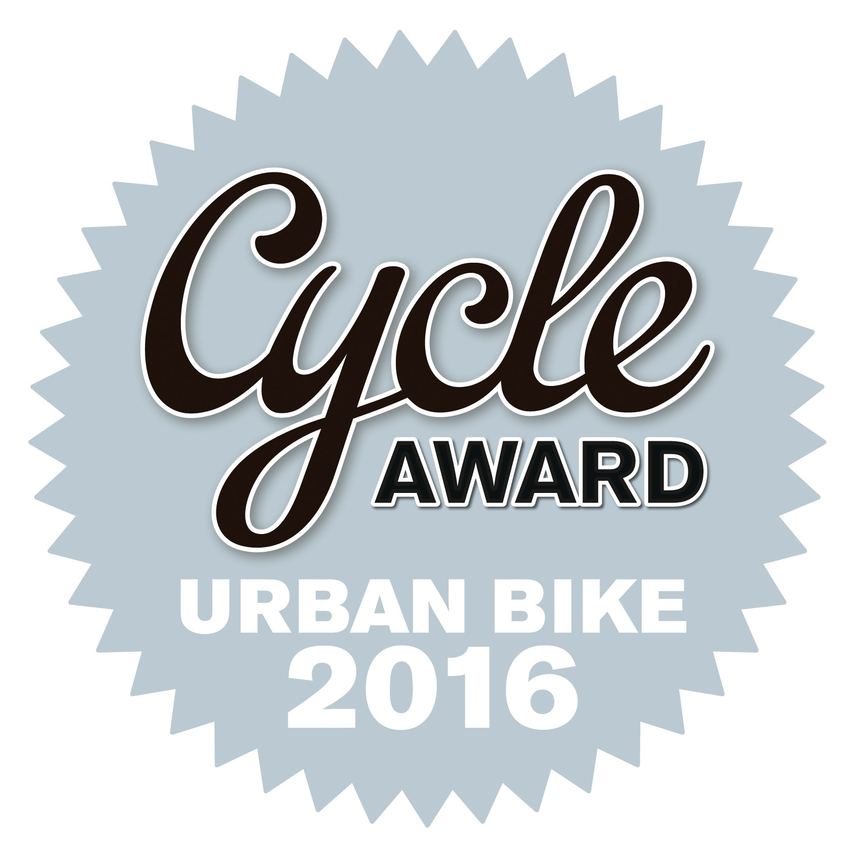 3/2016 _ Cycle Award 2016 Silver _ TiRex