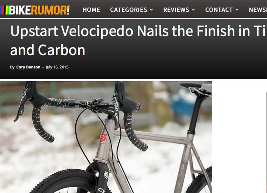 3/2015 _ BikeRUMOR! _ VELOCiPEDO.