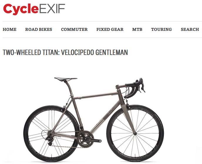 10/2015 _ CycleEXIF _ GenTIeman.