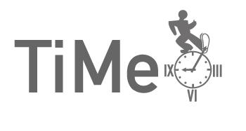 TiMe _ unique piece